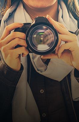 Win a Nicon Camera